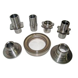 Forged Bushing