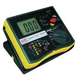 Insulation Resistance Tester - HTC