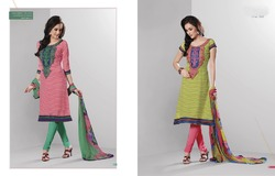 Daily Wear Salwar Kameez