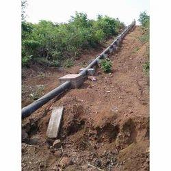 DI Pipe Line