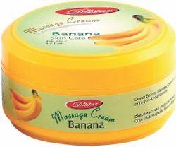 Massage Cream Banana