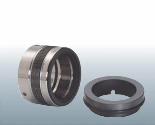 Mechanical seals seal metal bellow