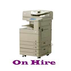 Photocopier On Hire