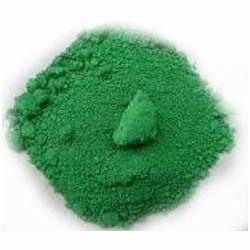 Pigment Green 8