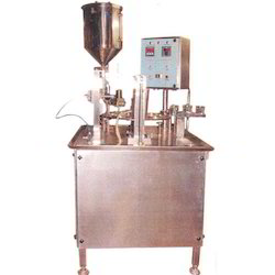 Hot Tea Packing Machine
