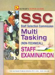 SSC Multi Tasking