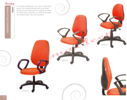 Generation Chairs - Vision
