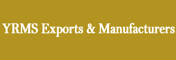 YRMS Exports & Manufacturers