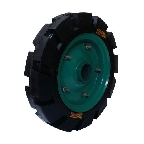 Generator Set Trolley Tyre