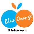 Blue Orange Publications (Unit Of Gyan Pushp Childcare Private Limited)