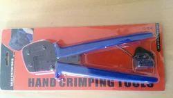 MC4 Crimping Tool