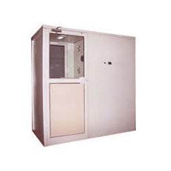 Air Shower System