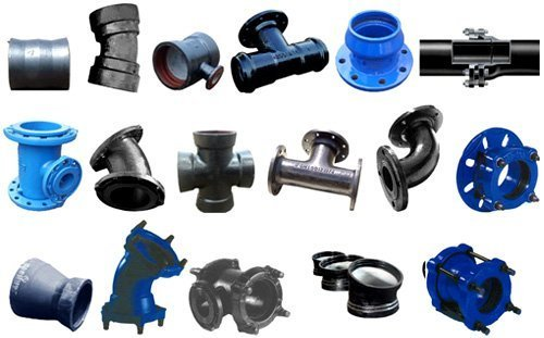 Cast Iron Pipe Fitting Testing Service