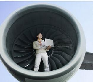 air transport essentials