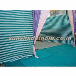 Tent Flooring Net