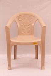 Medium Back Plastic Chairs