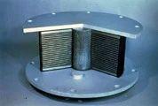 LRI (Lead Rubber Isolator) Device