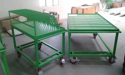 Material Handling Trolley for Construction