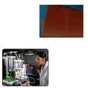 Silicone Coated Fiberglass Fabric for Chemical Engineering