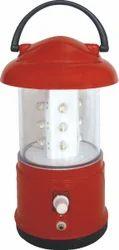 Nisha Power 12 Led 2in1 Lantern Emergency Light