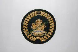 Prison Logo Nigeria Badge