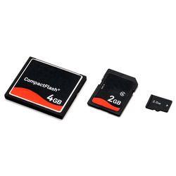 Multimedia Memory Card