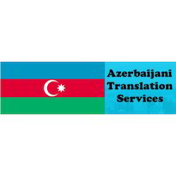 Azerbaijani Language Translation Services