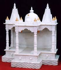 Carved Marble Temple. Get Best Quote