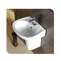 Ultra W.B. Pedestal Washbasin