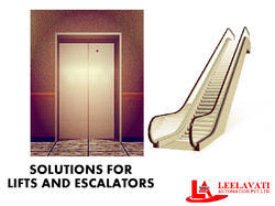 solutions for lifts and escalators