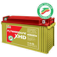 Exide Power Safe Xhd Series Batteries