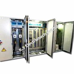 Automation Electrical Panels