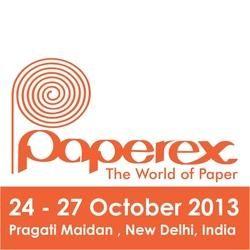 Paperex Exhibition