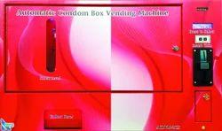 Automatic Vending Machine - ACBVM-2CS
