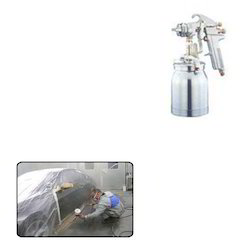 Air Spray Gun for Automotive Industry