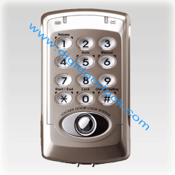 Key Pad Digital Door Lock