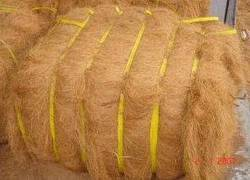 Coconut Coir Cut Fiber