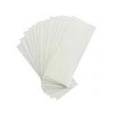 Non-Woven Wax Strips