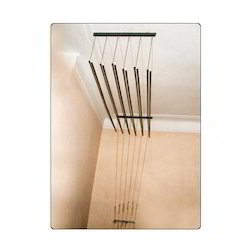 Ceiling Clothes Hangers