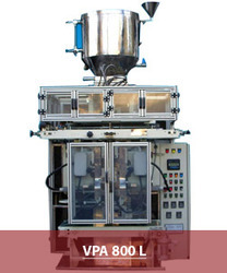 Fully Automatic Pouch Packing Machines