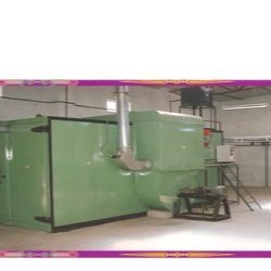 Powder Coating Equipment & Painting Booths