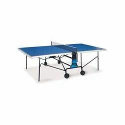 Portable Table Tennis Table
