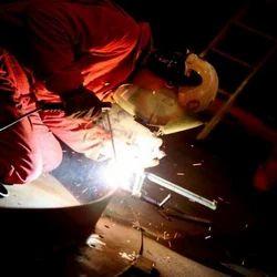 Marine Fabrication Services