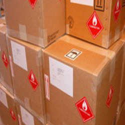 Dangerous Goods Packaging Service