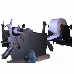 Deckle Slitter Machine