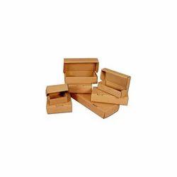 Corrugated Punching Boxes