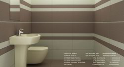 Bathroom Tiles in Kochi, Kerala, India - Manufacturer and ...