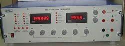 multifunction calibrator 51 2 digits