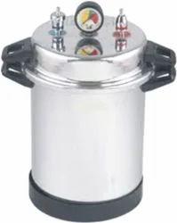 Laboratory Autoclave (Portable)