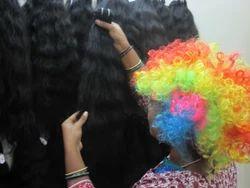Virgin Human Hair Wigs